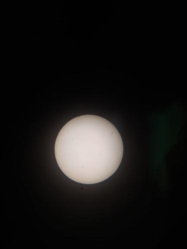 Soleil Théo